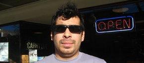 Photo of Michael Hernandez