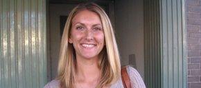 Photo of Amy Alfredson