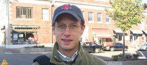 Photo of Scott Gustafson