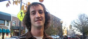 Photo of Jon Carroll