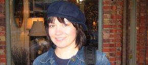 Photo of Christina Morgan