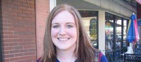 Photo of Lauren Imel