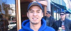 Photo of Rocky Gallegos