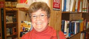 Photo of Carol Roper