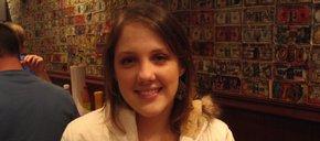 Photo of Jessica Horsch