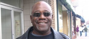 Photo of James Demby