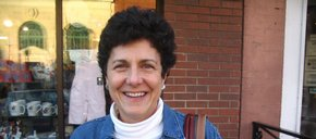 Photo of Judy Keller