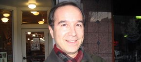 Photo of Ron Calogeras