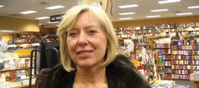 Photo of Janice Ancker