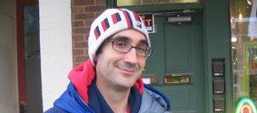 Photo of Andrew Moshirnia