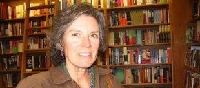 Photo of Beverly Mack