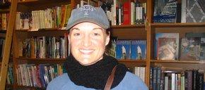 Photo of Amy Reinert