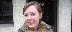 Photo of Angie Varney