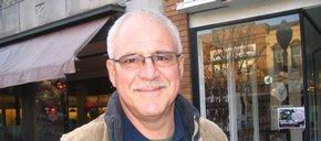 Photo of Mark Engleman