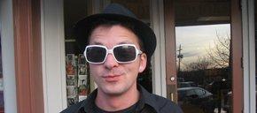 Photo of Bobby Rad