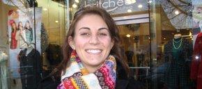 Photo of Allison York