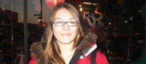 Photo of Kallie Chaney