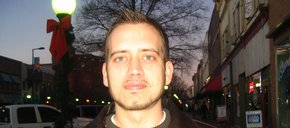 Photo of Josh Zeck