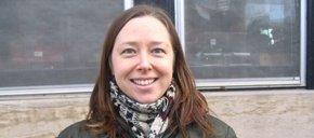 Photo of Jennifer Nevergole