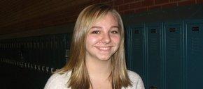 Photo of Ellie Berland