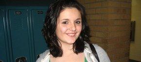 Photo of Hannah Lusk