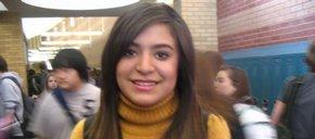 Photo of Mayra Zuniga