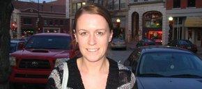 Photo of Brittani Boyd