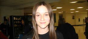 Photo of Hannah Edmonds