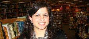 Photo of Rachel Shanberg