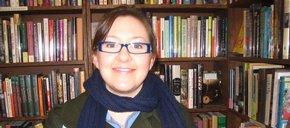 Photo of Jana Caffrey