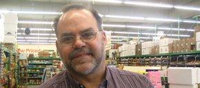 Photo of Drake Stuhlman