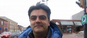Photo of Michael Benharroch