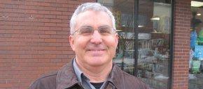 Photo of Warren Quillin
