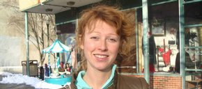 Photo of Monica Gundelfinger