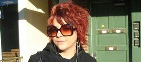 Photo of Kaitie Pestock
