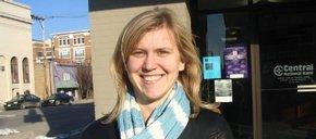 Photo of Julie Ward
