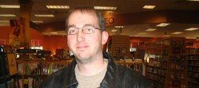Photo of Jason Gladfelter