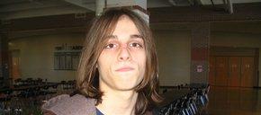 Photo of Noah McKee