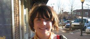 Photo of Emily Johnson