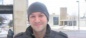 Photo of Erik Biggs