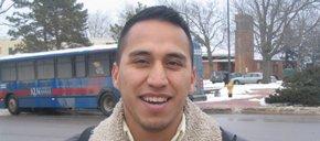 Photo of Avednego Chavez