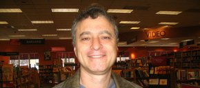 Photo of Rick Frydman