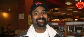 Photo of Prasad Jayaraman