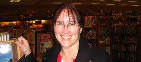 Photo of Kathy Nace