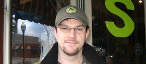 Photo of Dan Wiese