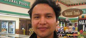 Photo of Francisco Vasquez