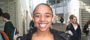 Photo of Tasheena Tyson