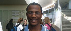 Photo of Cedrick Williams