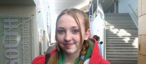 Photo of Sarah Wright