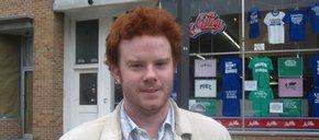 Photo of Stuart Reynolds